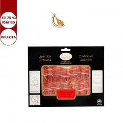 acorn-fed ham hand sliced -...