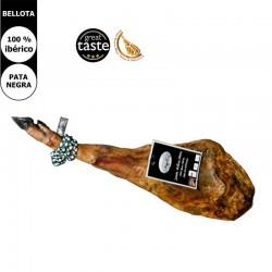 Pata Negra Ham from Extremadura