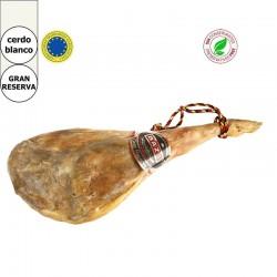 Serrano Gran Reserva Ham - Jamones Granadinos